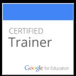 Google Certified Trainer Badge